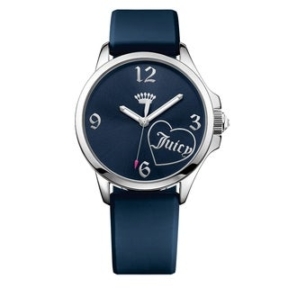 Juicy Couture Jetsetter 1901574 Women's Watch
