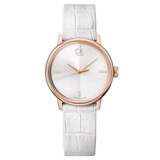Calvin Klein Accent K2Y2Y6KW Women's Watch https://ak1.ostkcdn.com/images/products/18574520/P24677166.jpg?impolicy=medium