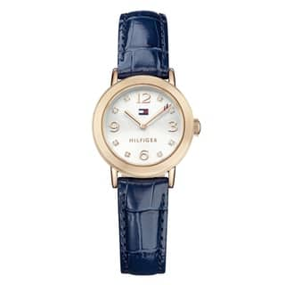 Tommy Hilfiger Rose 1781713 Women's Watch|https://ak1.ostkcdn.com/images/products/18574523/P24677228.jpg?impolicy=medium