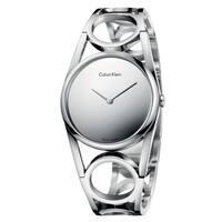 Calvin Klein Round  Women's Watch