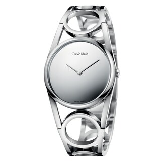 Calvin Klein Round K5U2S148 Women's Watch
