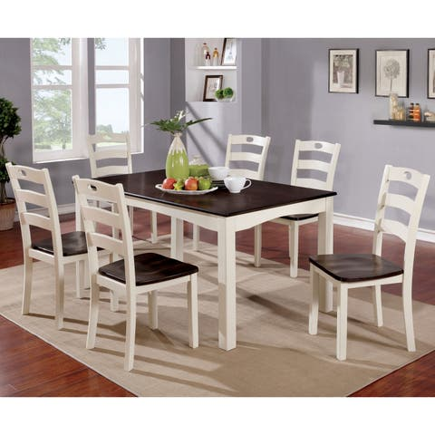 Awe Inspiring Buy Kitchen Dining Room Sets Online At Overstock Our Interior Design Ideas Truasarkarijobsexamcom