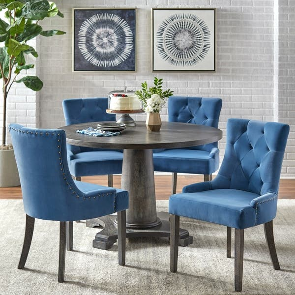 Angelo Home Ariana Dining Set Overstock 18588367