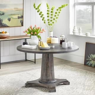 Buy Round Kitchen   Dining Room Tables Online at Overstock  607c22a09
