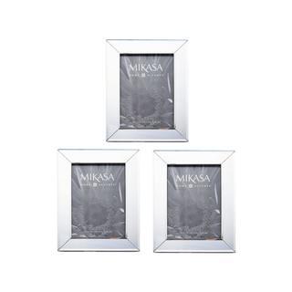 Mikasa Mirror Frames, Set of 3