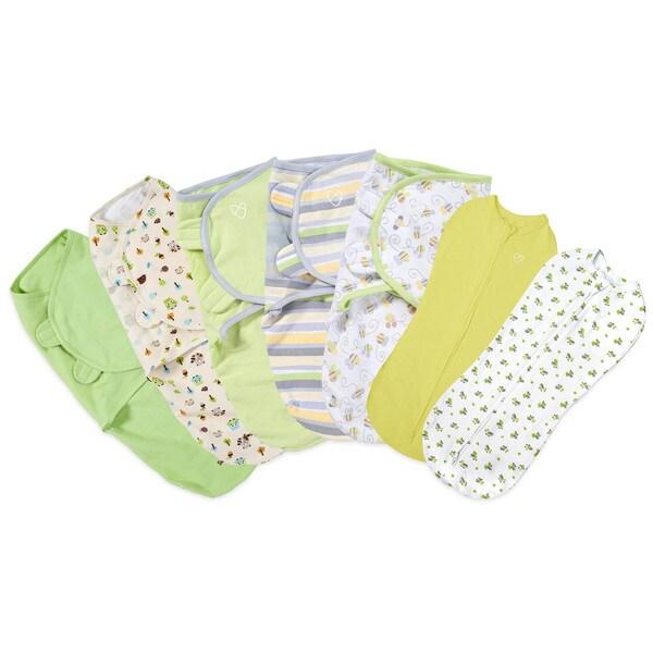 11371af59e0 Shop Summer Infant SwaddleMe Swaddle Time Bundle - Option 2 - Free ...