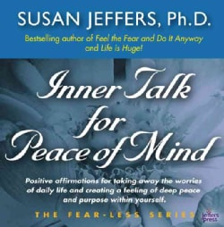 Inner Talk for Peace of Mind (CD-Audio)