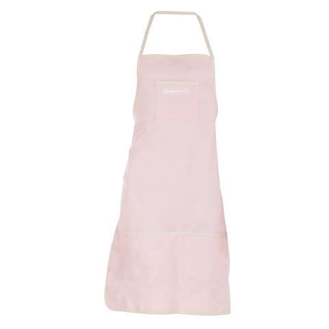 Denim Shop Apron with 3 Pockets for Tools and Supplies- Multi Use by Stalwart