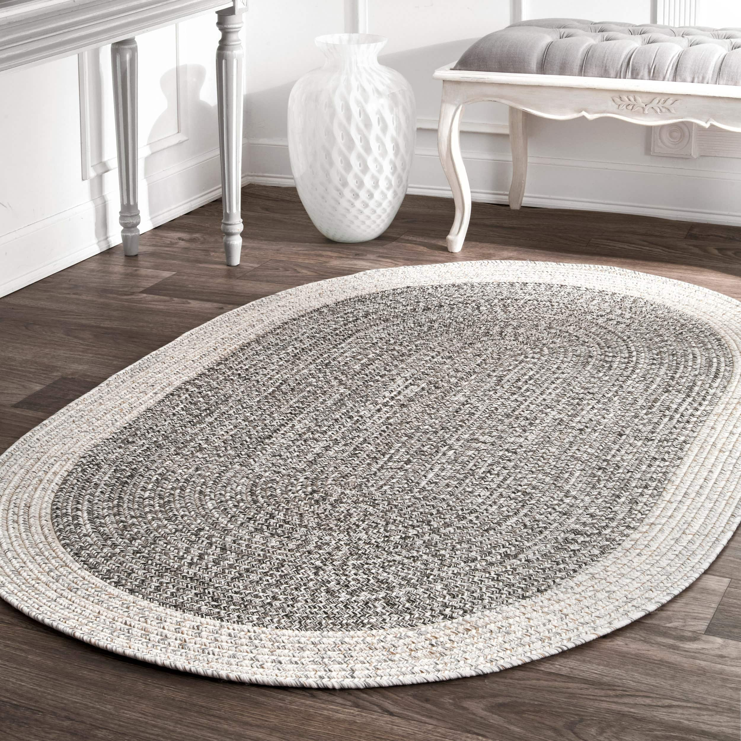 Round Outdoor Rugs For Patios: Buy Round, Oval & Square Area Rugs Online At Overstock.com