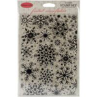 Ultimate Crafts Look Like Christmas Stamp 1/Pkg