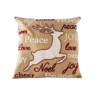 Pomeroy Tidings Pillow