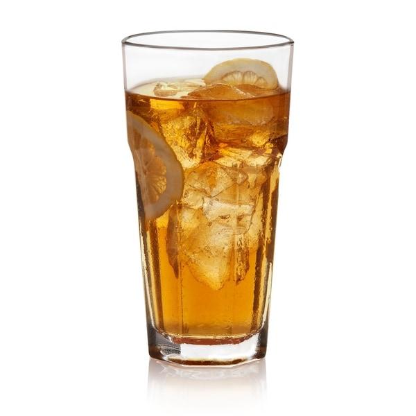 0ec17ed0890 Shop Libbey Gibraltar Iced Tea Glasses