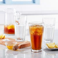 Libbey Gibraltar 12-piece Iced Tea Glass Set