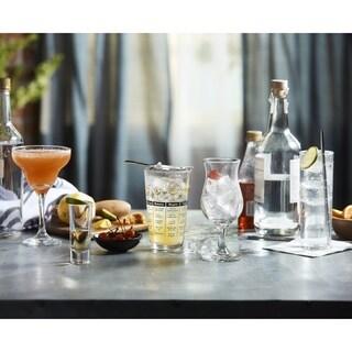 Libbey Mixologist Bar in a Box 18-piece Set