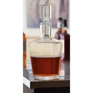 Libbey Craft Spirits Decanter with Stopper