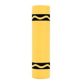 Crayola Crayon Pillow