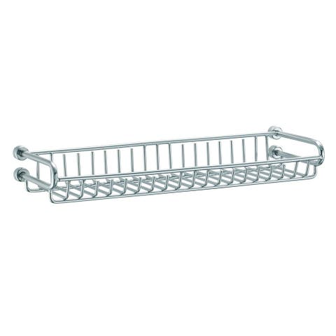 Empire Tivoli Stainless Steel Large Wire Basket