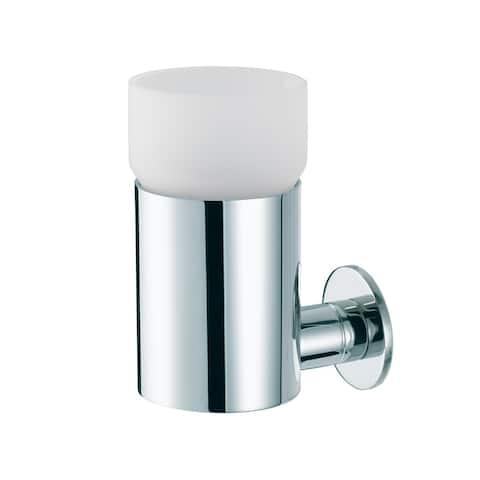 Waldorf Stainless Steel Tooth Brush Holder