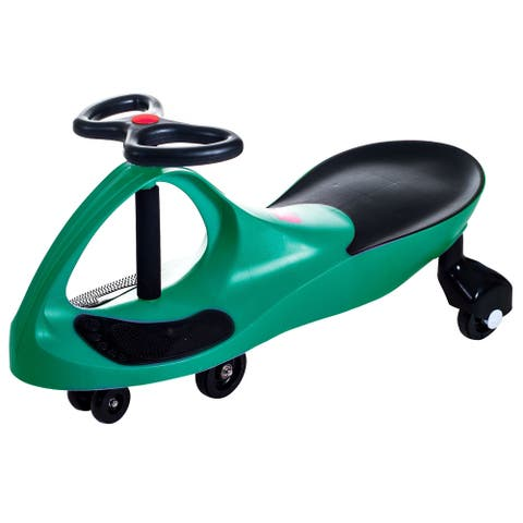 Ride on Toy Wiggle Car by Lil' Rider - 2 Year Old And Up
