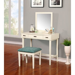 Brockton Vanity with Bench