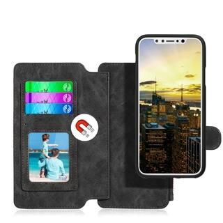 Apple Iphone X Luxury Coach Series Flip Wallet Case https://ak1.ostkcdn.com/images/products/18594350/P24695146.jpg?impolicy=medium