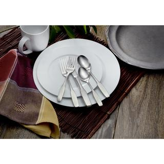 Oneida Paul Revere Fine Stainless Steel 20-Pc Flatware Set Service for 4