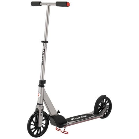 A5 Prime Scooter - Gunmetal Grey