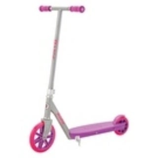 Berry Lux Scooter - Pink/Purple