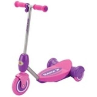 Razor JR. Lil' E Scooter - Pink