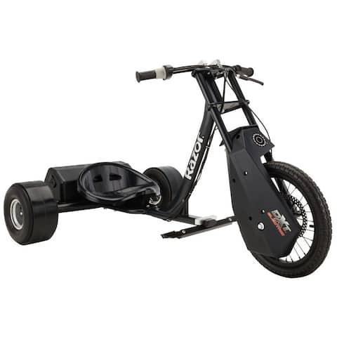 DXT Electric Drift Trike