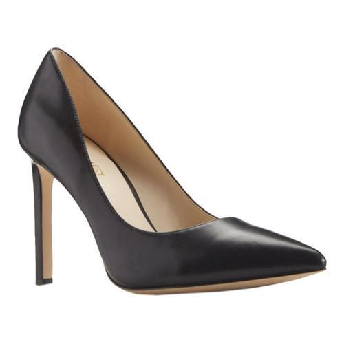 fab2010f6e Shop Women's Nine West Tatiana Black Leather - Free Shipping Today -  Overstock - 16084264