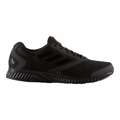 negozio uomini è adidas edge rc scarpa da corsa, nucleo nero / nucleo nero / core