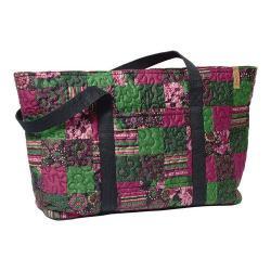 Women's Donna Sharp Faith Bag Canterbury