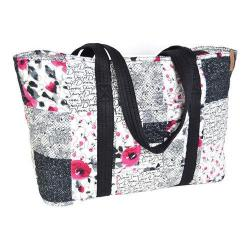 Women's Donna Sharp Faith Bag P.S. I Love You