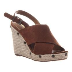 Women's Madeline Melon Espadrille Havana Textile (4 options available)