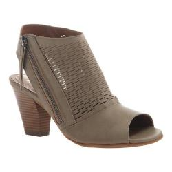 Women's Madeline Wishes Open Toe Shootie Desert Synthetic