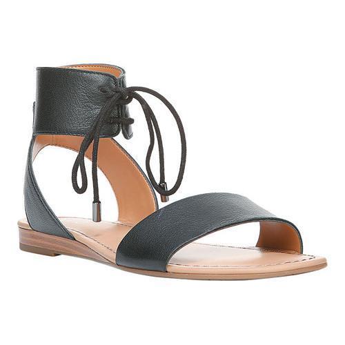 Franco Sarto Glenys Ankle Strap Sandal (Women's) dqvoTgD