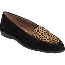 Women's Aerosoles Trending Loafer Leopard Combo