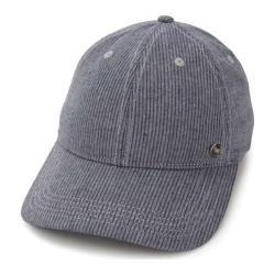 big sale best online innovative design Shop Men's Ben Sherman Linen Stripe Baseball Cap Staples Navy ...