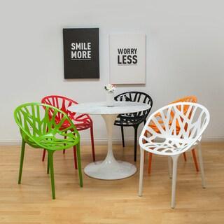 Porch & Den Crestview Richcreek Chair (Set of 2) (3 options available)