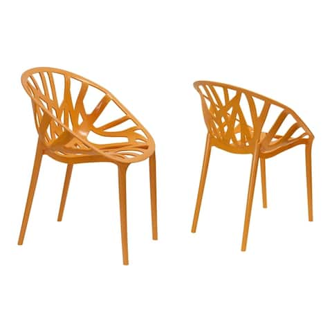 Porch & Den Richcreek Chair (Set of 2) - N/A