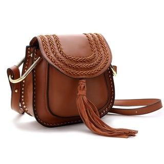 Rosewand Women's 'Zinder' Crossbody Bag