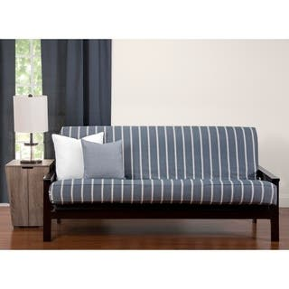 Revolution Plus Everlast Hamilton Navy Futon Cover