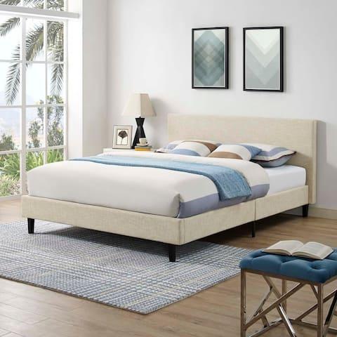 Anya Queen Bed