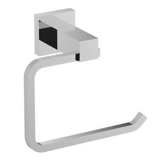 Eviva Toilet Paper Or Towel Holder (Chrome)