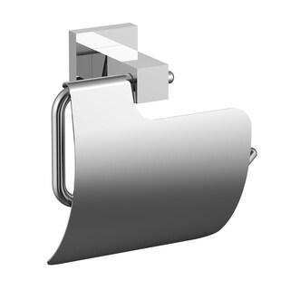 Eviva Toilet Paper Holdy Toilet Paper Holder (Chrome)