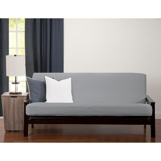 Revolution Plus Everlast Fog futon cover.
