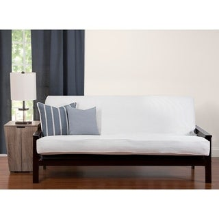 Revolution Plus Everlast Stripe Fog futon cover.
