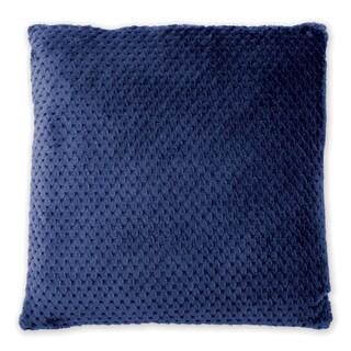 Bucky Medium Navy Travel Pillow Blanket