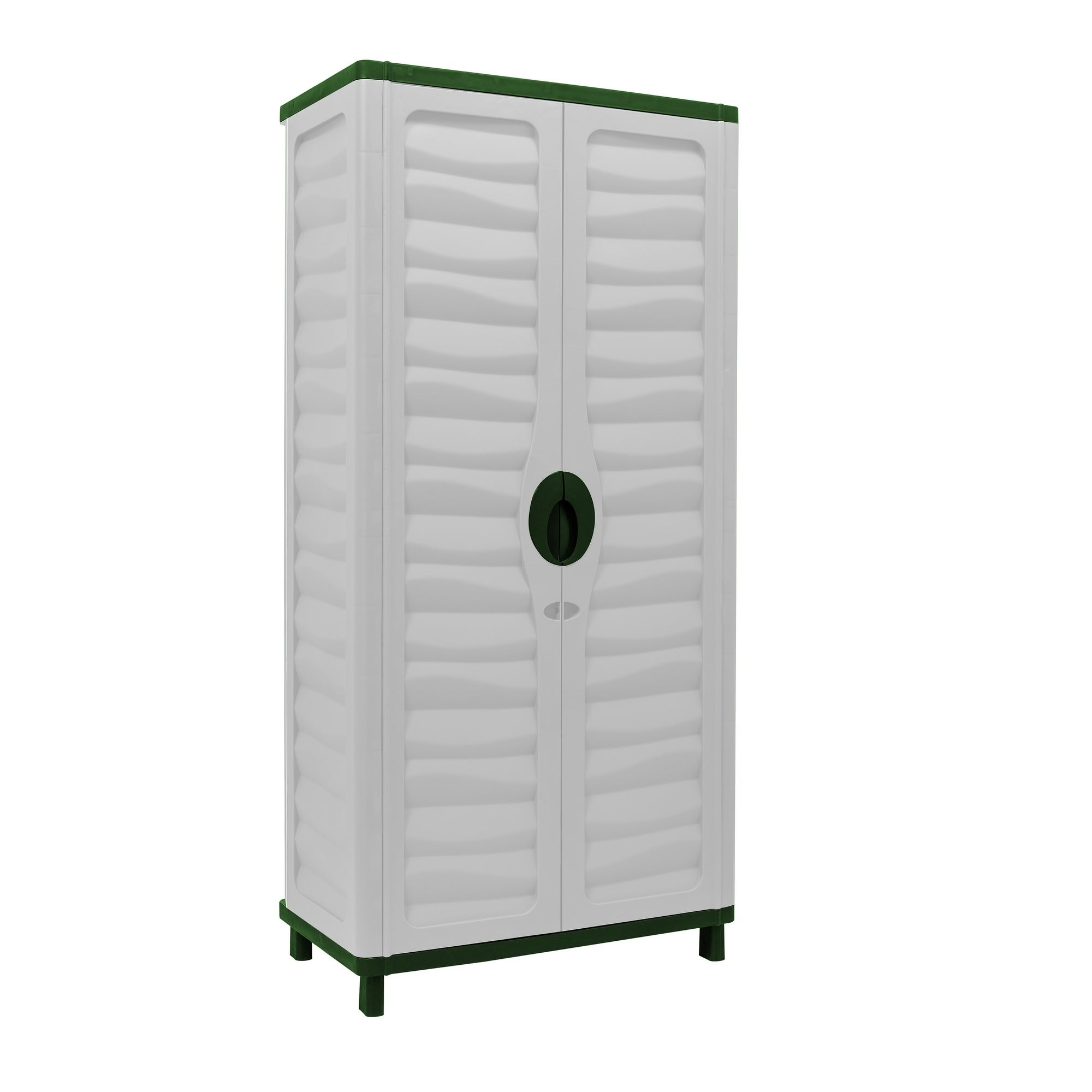 Utility Storage Cabinet Garage Tools Shelves Kitchen Cupboard Laundry Closet New  sc 1 st  eBay & Utility Storage Cabinet Garage Tools Shelves Kitchen Cupboard ...